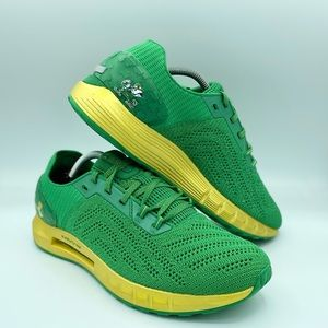 Under Armour Shoes Hovr Sonic 2 NCAA Notre Dame